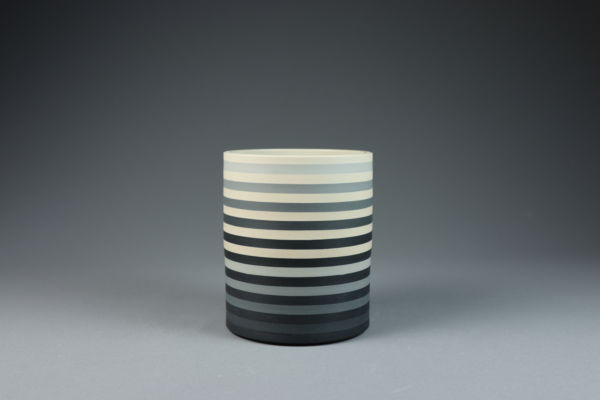 OPverse 10. Cylindrical Form. D11.5 cm x H13.8 cm. 2019