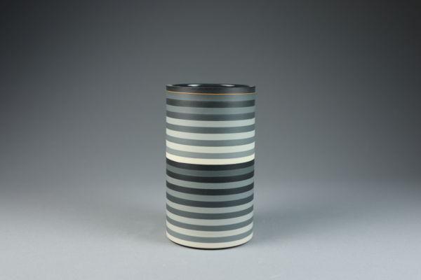 OPverse 13. Cylindrical Form. D10.3 cm x H18 cm. 2019