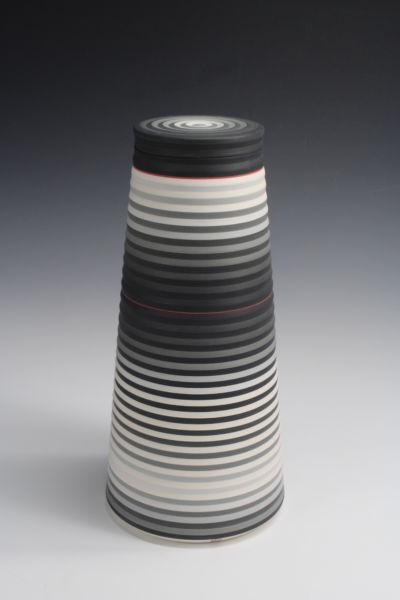 OPject. Cylindrical Form. SOLD