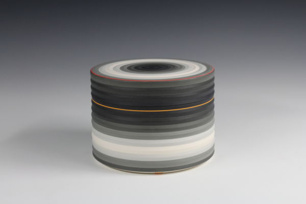 OPject. Reversible Lidded Box. SOLD